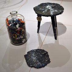 The Sea Chair by Studio Swine and Kieren Jones