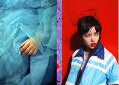 SEESAW MAGAZINE: What Girls Are Made Of