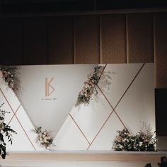"68 Likes, 1 Comments - Kaidang Design (@kaidangdesign) on Instagram: ""The Triangle. #kaidangdesign #wedding #thailandweddingexpert #weddingplanner #weddingparty…"""