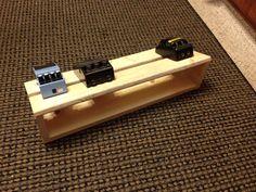 homemade pedalboards ikea projects pinterest ikea ikea hacks and hacks. Black Bedroom Furniture Sets. Home Design Ideas