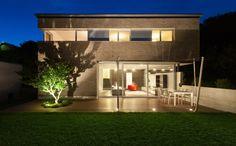 ALEXANDRE HOUSE - Costruire Bio