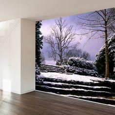 Trip to Narnia |Paul Moore Removable Mural | WallsNeedLove