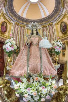 Virgen de Consolación de Tices. #Ohanes #Alpujarra #Almería