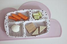 Frühstücksteller für Kinder