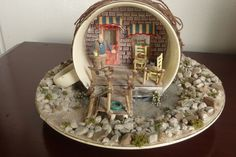 Teacup scenes - Mini Projects - Picasa Web Albums