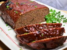 This easy meatloaf recipe is one of our best--made over times and never disappoints! This no-fail meatloaf makes 8 servings. Easy Meatloaf Recipe Allrecipes, Good Meatloaf Recipe, Meat Loaf Recipe Easy, Best Meatloaf, Meatloaf Recipes, Meat Recipes, Cooking Recipes, Dinner Recipes, Hamburger Recipes