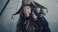 Pirates of the Caribbean: Dead Men Tell No Tales Full Movie HD