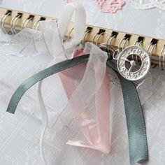 Ozdobte si deník v romantickém duchu | Davona výtvarné návody