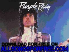 prince & the revolution - Purple Rain - Purple Rain