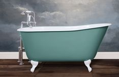 Traditional roll top baths made from copper, cast iron and brass, complemented with our range of bathroom accessories. Cast Iron Bath, Copper Bath, Roll Top Bath, Clawfoot Bathtub, Bathroom Accessories, Laundry, Traditional, Classic, Laundry Room