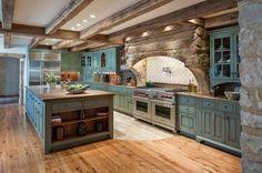 dream kitchens - Google Search