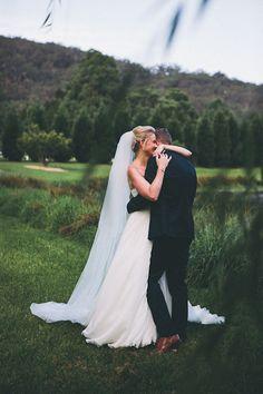 outdoor-hunter-valley-wedding-52 | Ruffled