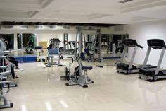 Fitness Center do Atlântico Búzios