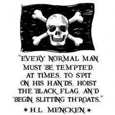 Pirate Wisdom! To find out more about the Queen Anne's Revenge - Blackbeard shipwreck Project visit the Nautilus Productions LLC YouTube video page - https://www.youtube.com/playlist?list=PL2B004FADA64B9A59  ‪#‎Pirates‬ ‪#‎NautilusProductions‬ ‪#‎Blackbeard‬ ‪#‎Documentary‬ ‪#‎StockFootage‬ ‪#‎Shipwreck‬ ‪#‎Privateer‬ ‪#‎Archaeology‬ ‪#‎EdwardTeach‬ ‪#‎QueenAnnesRevenge‬