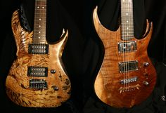 Roeller's Custom Guitars