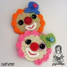 Best 12 Little boy/girl crochet purse – SkillOfKing. Crochet Applique Patterns Free, Crochet Motif, Baby Knitting Patterns, Crochet Flowers, Crochet Stitches, Crochet Gifts, Cute Crochet, Crochet Car, Crochet Toys