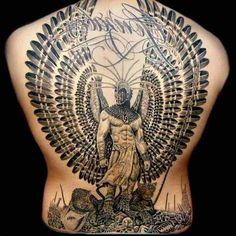 Best tattoo ideas collection for your Back, Arm, ribs, Leg and Chest. Get insights from the best tattoo idea showcase of 3d, winged, flowers to phoenix designs.