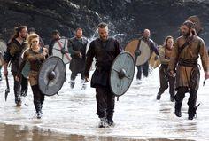 vikings series basadas en hechos reales | Cultura Colectiva
