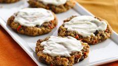 Great-Start Breakfast Cookies