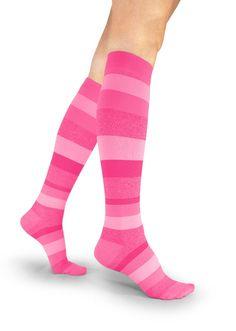fdd1b80da8643 Sigvaris Microfiber Shades Women's 20-30 mmHg Closed Toe Knee Highs - 832C  Knee High