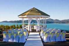 Hamilton Island wedding website
