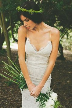 Katie May Bridal Gown: Princeville Gown www.katiemay.com/products/princeville
