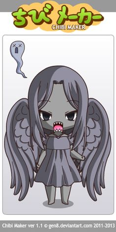 made from dolldivine chibi maker.html