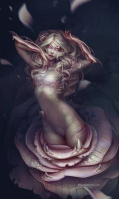 Online digital art gallery of best pictures and photos from portfolios of digital artists. Manually processing and aggregation artworks into the thematic digital art galleries. Fantasy Women, Fantasy Girl, Dark Fantasy, Fantasy Artwork, Fantasy Creatures, Mythical Creatures, Digital Art Gallery, Fantasy Kunst, Dark Art
