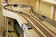 Baseboards - Build A Model Railway