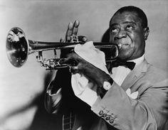 Lettre de Louis Armstrong à un fan: «Tout est Musique.» - Des Lettres