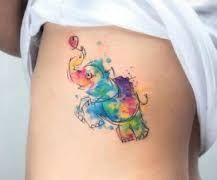 Resultado de imagen para tatuajes femeninos EN el cuello LUNA Y ESTRELLAS