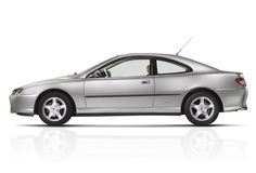 Peugeot 406 Coupe - 1996 – 2003