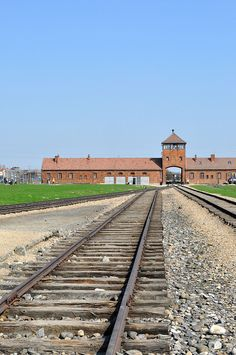 Auschwitz Birkenau - Krakow, Poland I want to see for myself these places...I pray to God that these horrific crimes against humanity never repeat themselves.