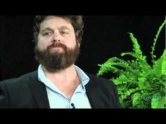 In this video, we take a look at the life and career of comedian and actor Zach Galifianakis.