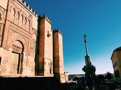 Passeio com fotos incríveis da Mesquita de Córdoba – A caminho de Sevilla