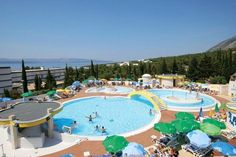 Dalmatia Family Resorts With All-Inclusive Offers
