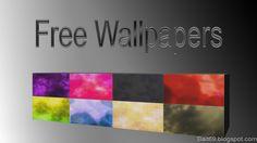 Papéis de parede coloridos grátis | Bait69blogspot