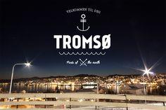 Tromso Retour du Monde