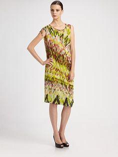 Jean Paul Gaultier  Tulle Dress  $495  Saks