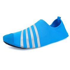 Sunny Holiday Flexible Flats for Beach Men and Women Fashion Sneakers85 BM US Women6 DM US MenSky Blue ** You can find out more details at the link of the image.(This is an Amazon affiliate link and I receive a commission for the sales)