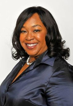 Shonda Rimes the most brilliant woman----the most brilliant person----in television. The creator of Grey's Anatomy, Private Practice, and Scandal makes her the Queen of ABC and television!