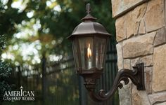 20 Best Open Flame Gas Lamps Images