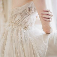 Photo (pretty little wedding things) Elisabeth Swan, Princess Aesthetic, One Shoulder Wedding Dress, Wedding Inspiration, Fancy, Pure Products, Elegant, Wedding Dresses, Ethereal Wedding Dress