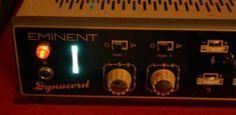 Dynacord Eminent Vintage – Röhrenverstärker. in Nordrhein-Westfalen - Bergisch Gladbach | Musikinstrumente und Zubehör gebraucht kaufen | eBay Kleinanzeigen