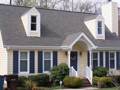 Are you remodeling your home exterior? This blog post lists five factors that make vinyl siding a preferred choice.