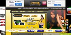 IPOKER8, Agen Poker Online Indonesia