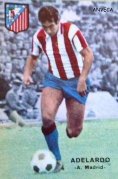 ADELARDO (A. Madrid - 1962)