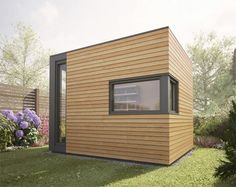 Micro Pod Max « Garden Studios, Offices, Rooms Buildings Eco Homes U2013 Pod  Space