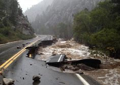 8 Images That Show Just How Crazy The Weather Is In Colorado | The Denver City Page