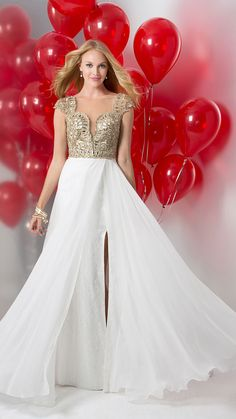 c0d340cd4b2 COLORS DRESS 2015 · ColorsDress make at statement. Visit Magnolia s Bridal   amp  Co. to register this gown